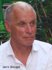 Jan van Breugel